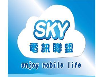 SKY電信聯盟
