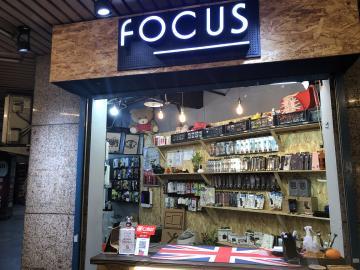 Focus手機維修