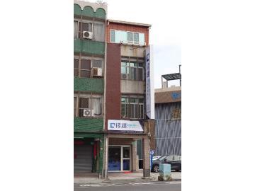 修達通訊行動館