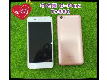 G-PLUS TS550