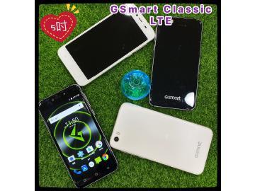 GIGABYTE GSmart Classic LTE 炫晶機