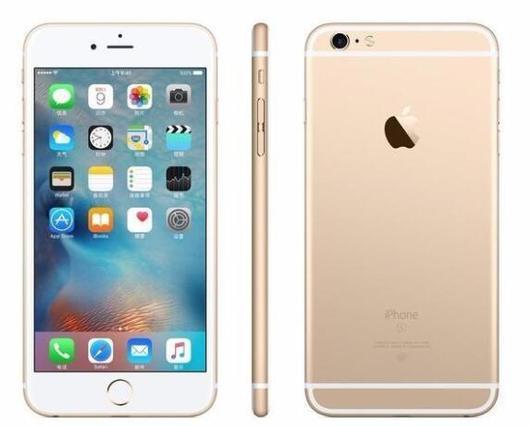 iPhone 6s及 iPhone 6s Plus
