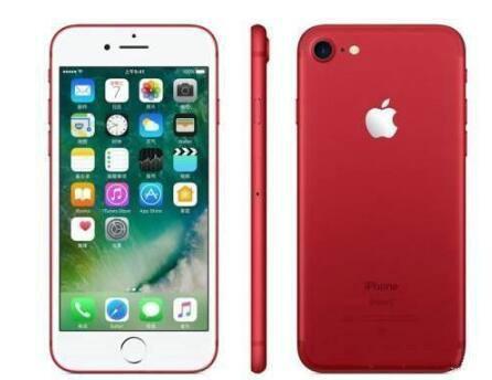 iPhone 7及 iPhone 7Plus